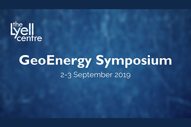 GeoEnergy Symposium