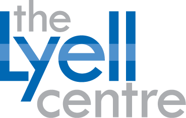 The Lyell Centre logo